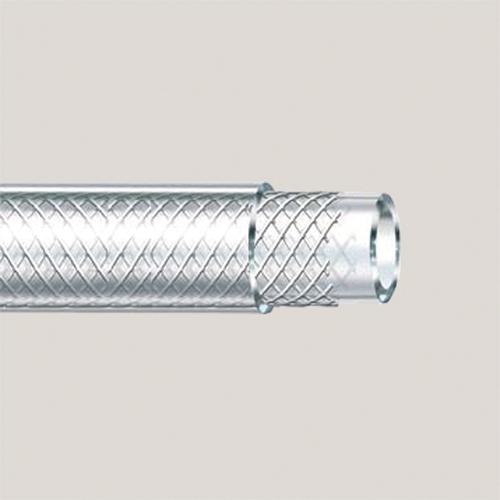 Furtun alimentar din PVC cu insertie textila 6x12 mm [0]