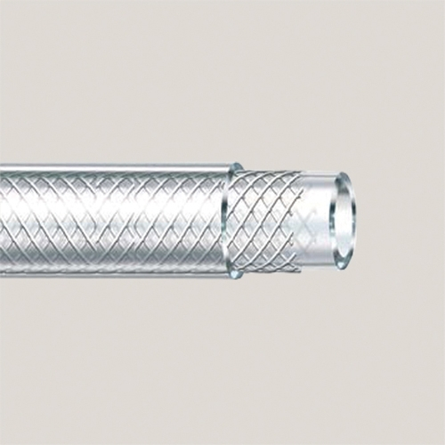 Furtun alimentar din PVC cu insertie textila 8x14 mm [0]