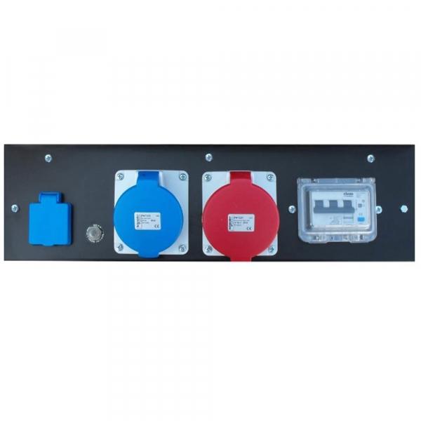 Generator curent trifazat AGT 14503 HSBE R16, 13.5 kVA 2