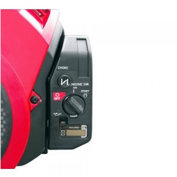 Generator curent trifazat AGT 14503 HSBE R16, 13.5 kVA 3