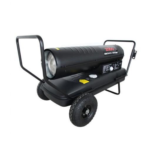 Zobo ZB-K215 Tun de aer cald, ardere directa, 63kW [0]
