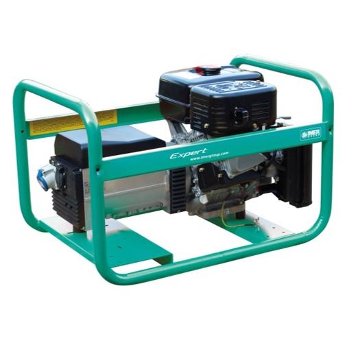 Generator de curent monofazat Imer Expert 4010 X, 3300 W [0]