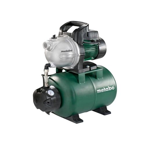 Hidrofor Metabo HWW 4000/25 G, 1100 W, 4020 l/h, 24 l [0]