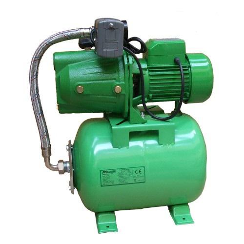 ProGARDEN AUJET100L/24L hidrofor, 750W, 50L/min, 24L [0]