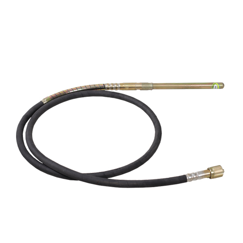 Lance vibratoare pentru Bisonte VIB-E, Ø 28 mm, L 4 m [0]