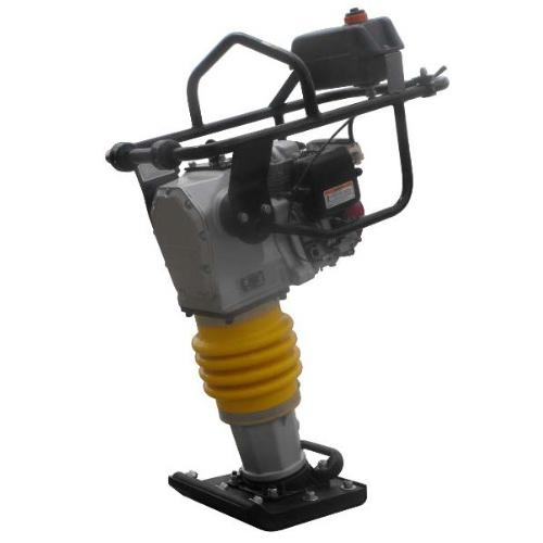 Mai compactor AGT CV 70 H, Honda GX100, 3 CP, benzina, 13.7 kN, 70 kg [0]