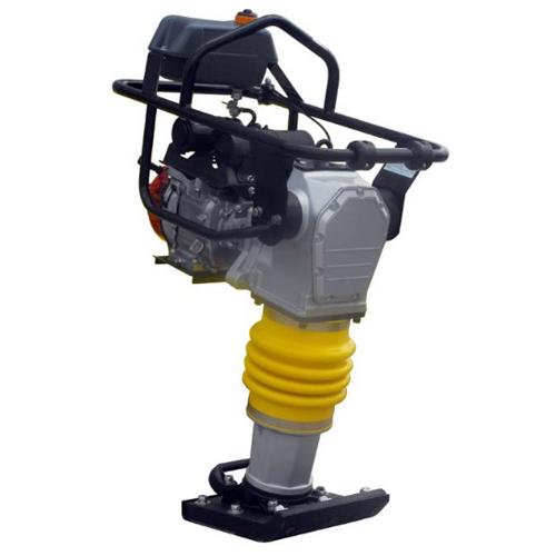 Mai compactor AGT CV 76 H, Honda GX120, 4 CP, benzina, 13.7 kN, 70 kg 0