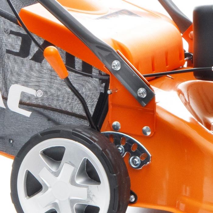 Masina de tuns gazon Ruris DAC 110XL, 2.5 CP, 40 cm, 45 L, autopropulsata 5