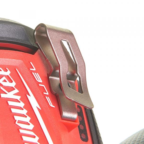 Masina de insurubat cu impact Milwaukee M12 FIWF12-422X 4