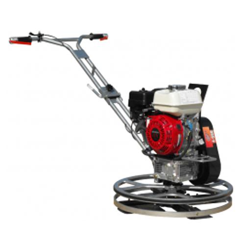 Masina de slefuit beton AGT 4-600W, 600 mm + Disc flotor [0]