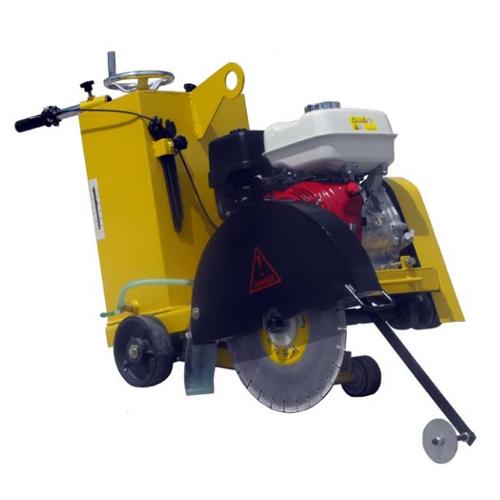 Masina de taiat beton/asfalt AGT ATB 450/13, 13 CP, 450 mm [0]