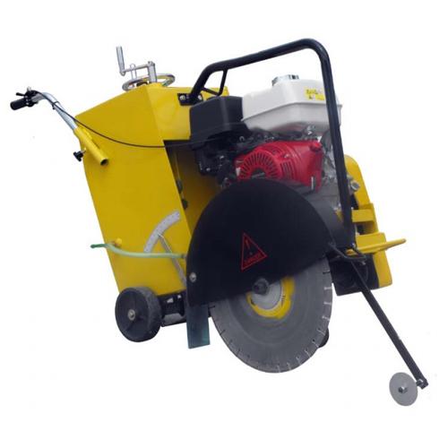 Masina de taiat beton/asfalt AGT ATB 500/13, 13 CP, 500 mm [0]