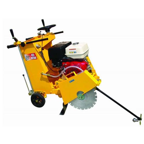 Masina de taiat beton/asfalt AGT MTBA 451 HB, 13 CP, 450 mm [0]