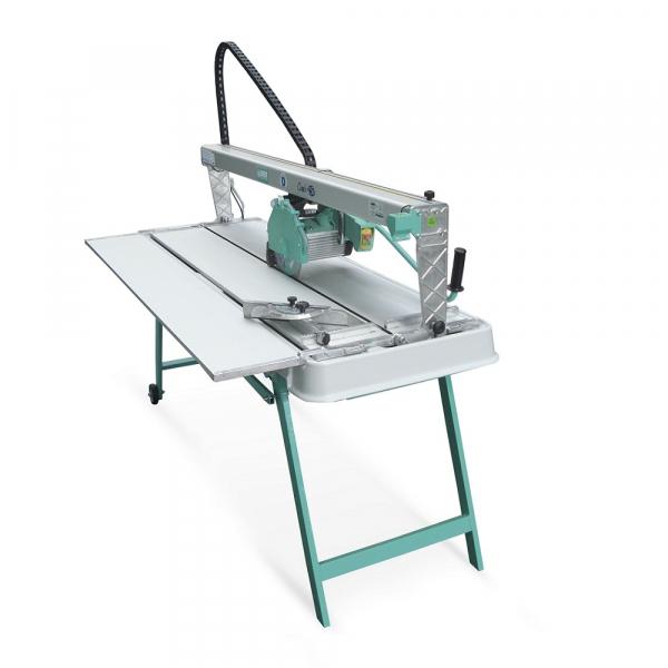 Masina de taiat gresie si faianta Imer COMBI 250-1500, 230 V, 1.5 kW, disc 250 mm, lungime taiere 1530 mm [0]