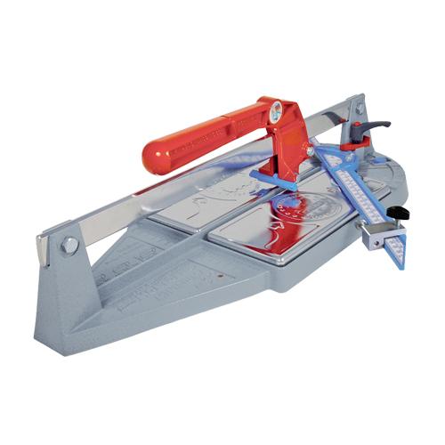 Masina de taiat gresie si faianta Montolit MiniPiuma 26P, lungime taiere 360 mm [0]