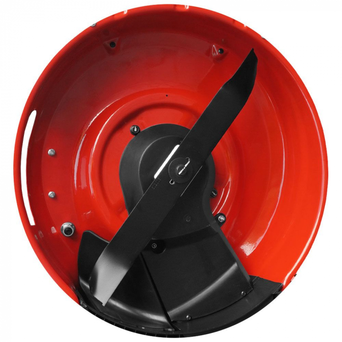 Masina de tuns gazon Media Line MG 53 S, 5.1 CP, 53 cm, 65 L, autopropulsata [11]