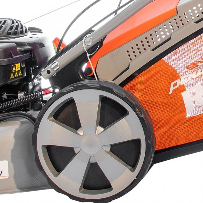 Masina de tuns gazon Ruris RX333S, 3 CP, 46 cm, 65 L, autopropulsata 10