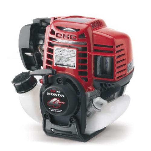 Motocoasa AGT 2835 PREMIUM, 1.6 CP, 35.8 cmc, benzina, 4 timpi, Honda GX35 [1]