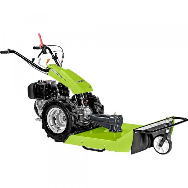 Motocositoare Grillo GF3, Honda GX200, 6.5 CP, bara 112 cm SF [7]