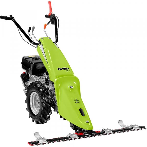 Motocositoare Grillo GF3, Honda GX200, 6.5 CP, bara 112 cm SF [1]
