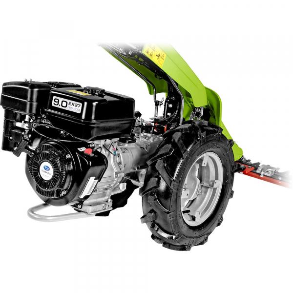 Motocositoare Grillo GF3, Honda GX200, 6.5 CP, bara 112 cm SF [6]