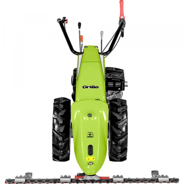 Motocositoare Grillo GF3, Honda GX200, 6.5 CP, bara 112 cm SF [3]