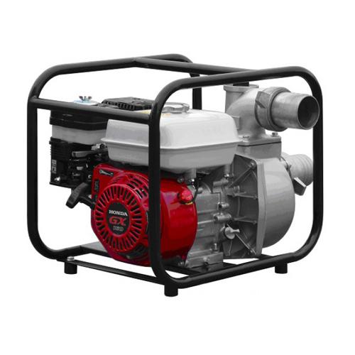 "Motopompa apa curata AGT WP-30HKX GX, 5.5 CP, benzina, 1000 l/min, Hmax. 26 m, 3"" 0"