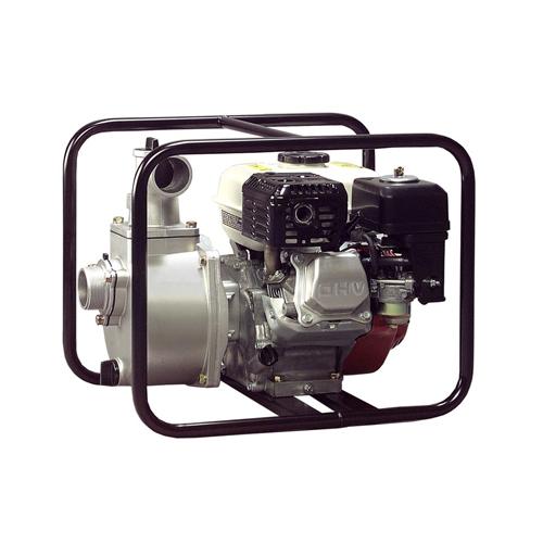 "Motopompa apa curata Koshin SEH-50X, 3.5 CP, benzina, 600 l/min, Hmax. 30 m, 2"" [0]"