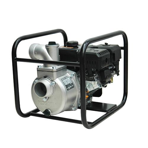 "Motopompa apa curata Koshin SEV-80X, 4.2 CP, benzina, 1050 l/min, Hmax. 25 m, 3"" 1"