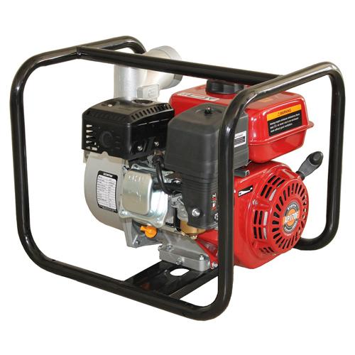 "Motopompa apa curata Senci SCWP-80, 3"", 7.5 CP, benzina, 1000 l/min, Hmax. 30 m [0]"