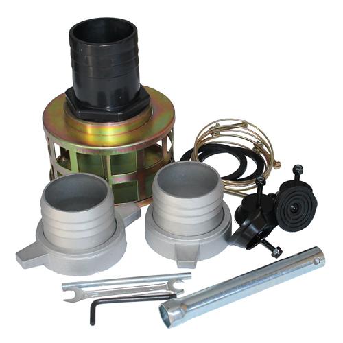 """Motopompa apa curata Senci SCWP-80E, 7.5 CP, benzina, 1000 l/min, Hmax. 30 m, 3"""", pornire electrica 2"""