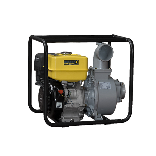 "Stager GP100 motopompa 4""/100mm, benzina, apa curata [0]"