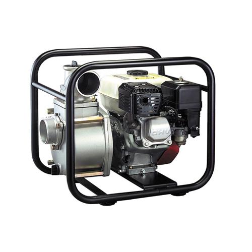 "Motopompa apa semimurdara Koshin STH-80X, 3"", 4.9 CP, benzina, 900 l/min, Hmax. 26 m [0]"