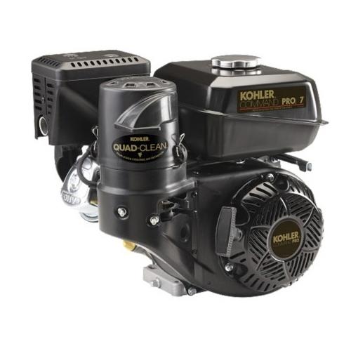 Motor benzina Kohler CH270, 208 cmc, 7 CP, ax cilindric 20 mm [0]