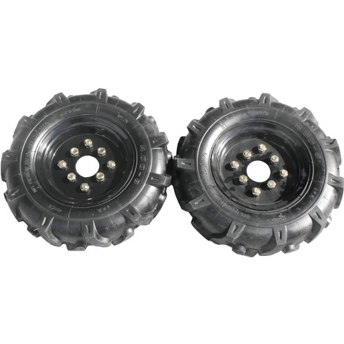 Motosapa AGT 6500 PREMIUM, Honda GX200, 6.5 CP, benzina, 2+1 viteze + roti 4.00-8, plug bilonat 8