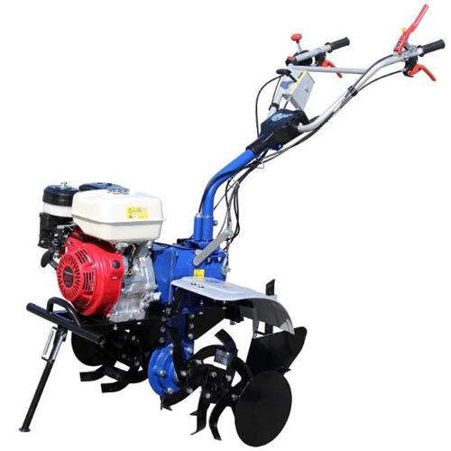 Motosapa AGT 9000 PREMIUM, Honda GX270, 9 CP, benzina, 2+1 viteze + roti 5.00-12, plug bilonat 0
