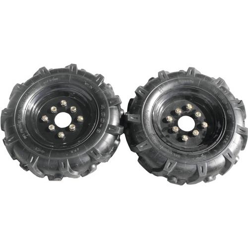 Motosapa AGT 9000 PREMIUM, Honda GX270, 9 CP, benzina, 2+1 viteze + roti 5.00-12, plug bilonat 2