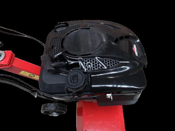Motosapa Robix R-156/DM, Briggs & Stratton 725, 6.5 CP, benzina, 1 viteza, latime lucru 85 cm [7]