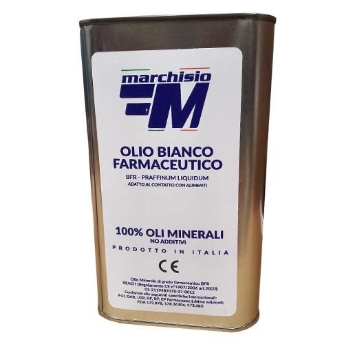 Parafina lichida alimentara Marchisio, 1 L [1]