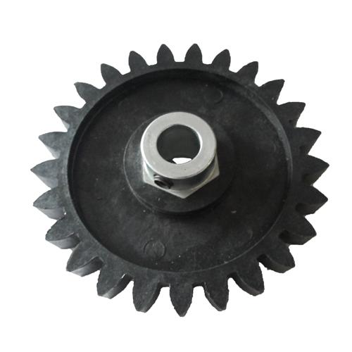 Pinion antrenare snec zdrobitor ENO 3, ax 16/30 mm, 25 dinti [2]