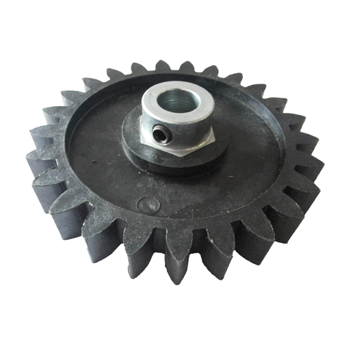 Pinion antrenare snec zdrobitor ENO 3, ax 16/30 mm, 25 dinti [0]