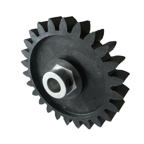 Pinion antrenare snec zdrobitor ENO 3, ax 16/30 mm, 25 dinti [1]