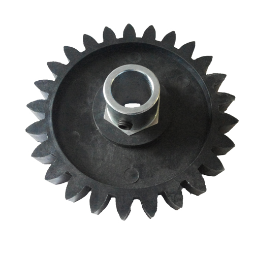Pinion antrenare snec zdrobitor ENO 15, ax 20/36 mm, 25 dinti [2]
