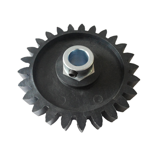 Pinion antrenare tambur zdrobitor ENO 15, ax 18/30 mm, 25 dinti [0]