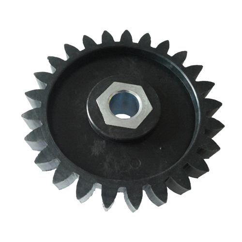 Pinion antrenare tambur zdrobitor ENO 15, ax 18/30 mm, 25 dinti [2]