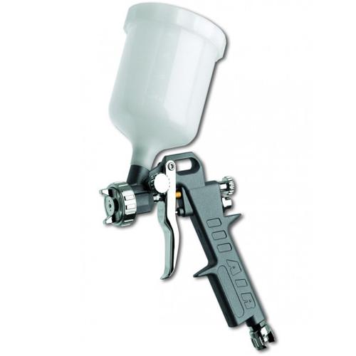 Gav 162 A Pistol de vopsit, rezervor sus, 0.5kg, 100-200L/min, 4-8bar [0]