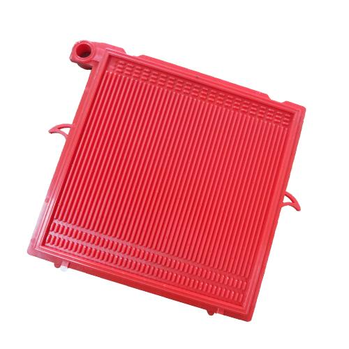 Placa filtru cu gauri, 20x20 cm, pentru Rover Colombo [1]