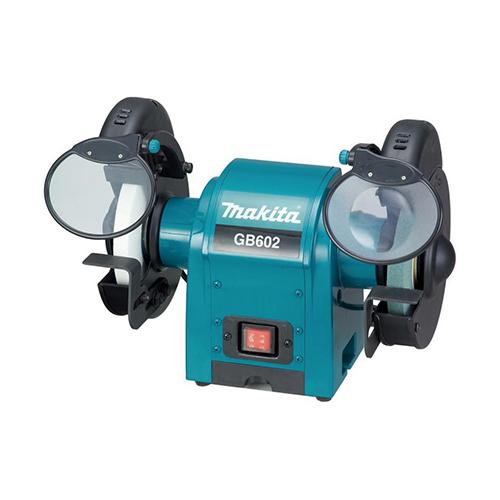 Polizor de banc Makita GB602, 250 W, 150 mm [0]