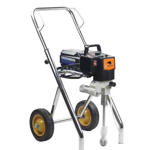 Pompa airless cu piston Bisonte PAZ-6325ic, 1400 W, 2.4 l/min [0]