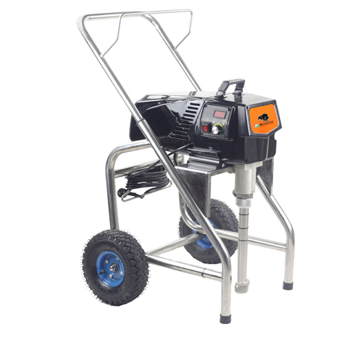 Pompa airless cu piston Bisonte PAZ-6336ib, 2500 W, 6 l/min [0]